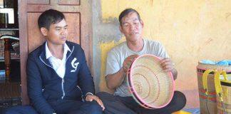 Đôi tay tài hoa của làng Hlang Ngol
