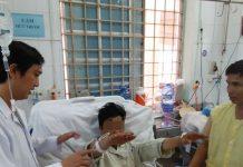 Cách nhau 165 km, hai bệnh viện phối hợp cứu sống bệnh nhân đột quỵ