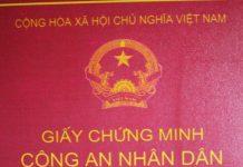 Gia Lai: Nguyên hạ sĩ quan không chịu giao nộp Chứng minh CAND sau khi xuất ngũ
