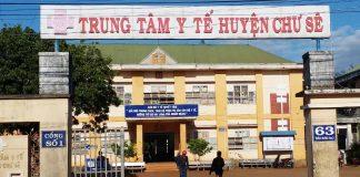 Di dời các cơ sở y tế trên địa bàn tỉnh Gia Lai