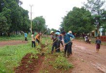 Mở rộng quy mô vệ sinh và nước sạch nông thôn