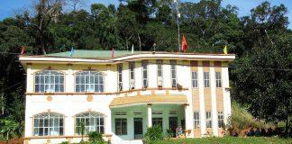 Kỷ luật Giám đốc Ban quản lý Khu Bảo tồn thiên nhiên Kon Chư Răng