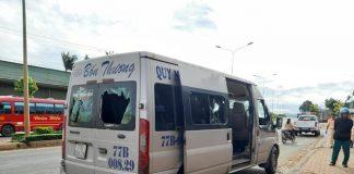 Gia Lai: Tạm giữ hình sự tài xế gây tai nạn liên hoàn, 4 người thương vong