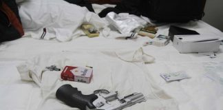Vụ triệt phá ổ ma túy tại homestay Sala:Tạm giữ hình sự 4 đối tượng