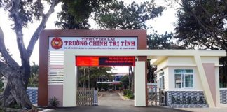 Trộm cạy cửa đột nhập, Trường Chính trị tỉnh 'bốc hơi' hơn nửa tỉ đồng