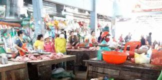 Gia Lai: Phát hiện và tiêu hủy 110kg thịt lơn thối