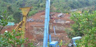 Dự án đường liên huyện Chư Pah-Chư Prông: Tiếp nhận 80% diện tích mặt bằng