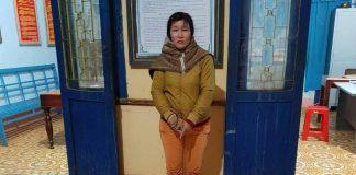 Gia Lai: Bắt khẩn cấp một phụ nữ chở 3.500 gói thuốc lá lậu
