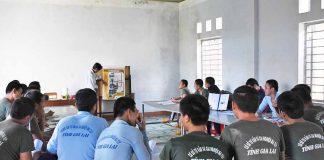 Gia Lai: Giúp người nghiện tái hòa nhập cộng đồng