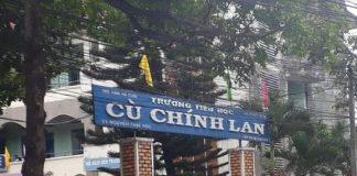 Gia Lai: Trường tiểu học Cù Chính Lan bị tố có nhiều sai phạm