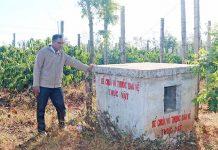 Ia Grai: Tăng cường thu gom, xử lý bao bì thuốc bảo vệ thực vật