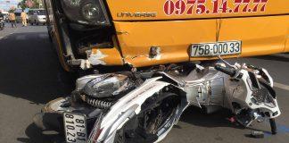 Tai nạn giao thông giảm trong dịp nghỉ Tết Dương lịch