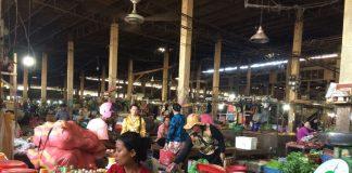 Người Việt ăn Tết ở bên kia biên giới Tây Nam