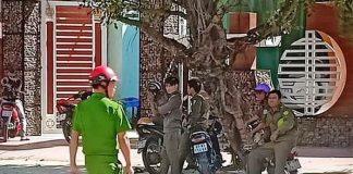 Gia Lai: Ngăn chặn hàng chục thanh niên hỗn chiến giành quyền mua dưa hấu