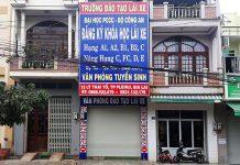 """Phát hiện thêm 2 cơ sở đào tạo lái xe """"chui"""" tại Gia Lai"""