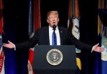 Ông Trump nêu lý do hủy tập trận quy mô lớn với Hàn Quốc