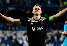 Đánh sập Real Madrid tại Berbaneu: Thủ quân 19 tuổi của Ajax răn đe 'Chúng tôi chưa xong việc đâu'