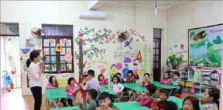 Đã phát hiện 62 trẻ dương tính với sán lợn trong vụ thịt lợn 'bẩn' ở Trường Mầm non Thanh Khương, Bắc Ninh