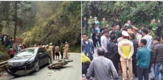 Ủy ban An toàn giao thông Quốc gia: 'Bắt vạ' 400 triệu đồng sau tai nạn là vi phạm pháp luật, gây bất bình dư luận
