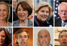 Ứng cử viên Dân chủ tung chiến thuật gì để đánh bại Tổng thống Trump trong bầu cử 2020?