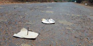 Gia Lai: Đinh sắt được rải trên đường làng, dân lo lắng