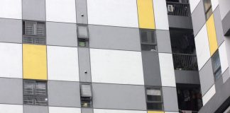 Bé trai rơi từ tầng cao chung cư Linh Đàm: Lỗ hổng 'chết người' của nhà chung cư