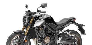 Bảng giá môtô Honda tháng 3/2019: Thêm 2 mẫu xe mới