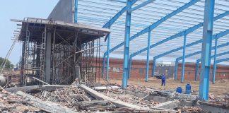 Bộ Xây dựng yêu cầu điều tra vụ sập tường làm 6 người tử vong