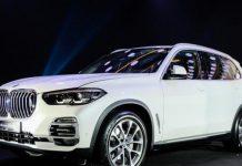 BMW X5 2019 'chốt' giá bán từ 2,66 tỷ đồng
