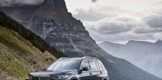 BMW X7 sắp ra mắt Thái Lan, giá dự kiến 6,6 tỷ đồng