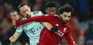 Bayern Munich vs Liverpool: Tiếp tục giằng co