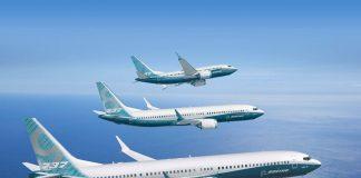Boeing sẽ cập nhật phần mềm điều khiển mới cho 737 MAX