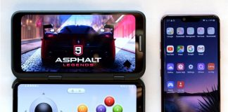Chê Samsung bán đắt, LG sẽ bán điện thoại 5G từ 1.000 USD