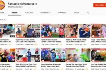Đánh đập, bỏ đói trẻ em, kênh YouTube kiếm trăm nghìn USD/tháng