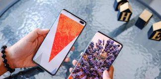 Galaxy S10 có màn hình gần như hoàn hảo