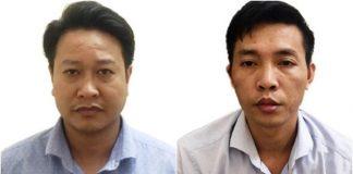 Gian lận điểm thi tại Hòa Bình: Đề nghị truy tố 3 cán bộ giáo dục