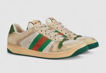 """Gucci muốn bạn mua đôi giày """"cũ rích"""" với giá gần 900 USD"""