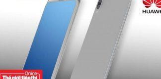 Huawei đang ấp ủ một điện thoại nắp trượt