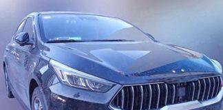 Kia Cerato 2019 phiên bản Trung Quốc có thiết kế giống xe 'hạng sang'
