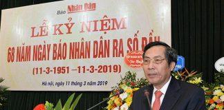 Luôn khẳng định vị thế, vai trò là ngọn cờ đầu của báo chí Việt Nam