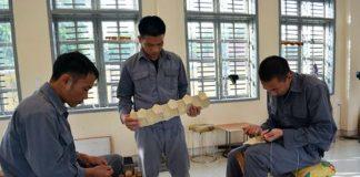 Ma túy tổng hợp khiến cho tình hình cai nghiện tại Việt Nam phức tạp hơn