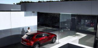 Mazda CX-30 - mẫu crossover lý tưởng cho chị em