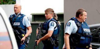New Zealand có 35 vụ giết người/năm, nhưng 49 người vừa chết 1 ngày