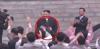 Nhiếp ảnh gia chụp cho Chủ tịch Kim Jong Un mất việc chỉ vì mắc lỗi sơ đẳng khi tác nghiệp