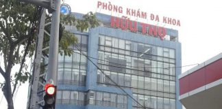 Phòng khám có bác sĩ người Trung Quốc liên tục 'chặt chém' bệnh nhân ở Đà Nẵng