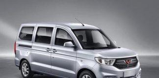 SUV giá siêu rẻ chỉ 158 triệu đồng sở hữu tính năng, công nghệ gì?