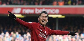 'Song sát' Mane - Firmino lập cú đúp, Liverpool ngược dòng ấn tượng