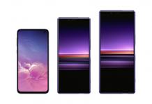 """Sony sắp ra mắt Xperia 10 Ultra với màn hình """"khủng"""" lên đến 7 inch?"""