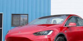 Tesla sẽ giới thiệu mẫu SUV mới vào ngày 14/3