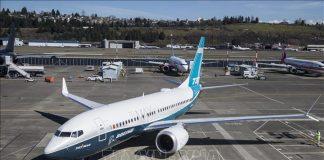 Thêm nhiều nước ngừng sử dụng máy bay Boeing 737 MAX